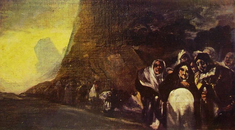 romeria di san Isidoro