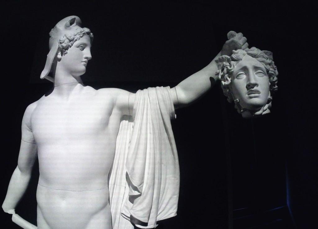 Perseo e Medusa_artisblog