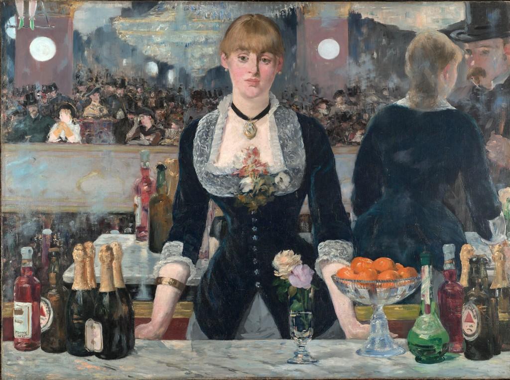 Eduard Manet 1881